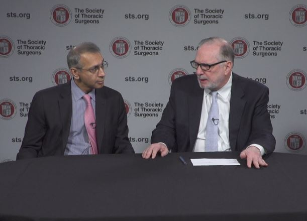 Which Low-Risk Patients Should Receive TAVR?
