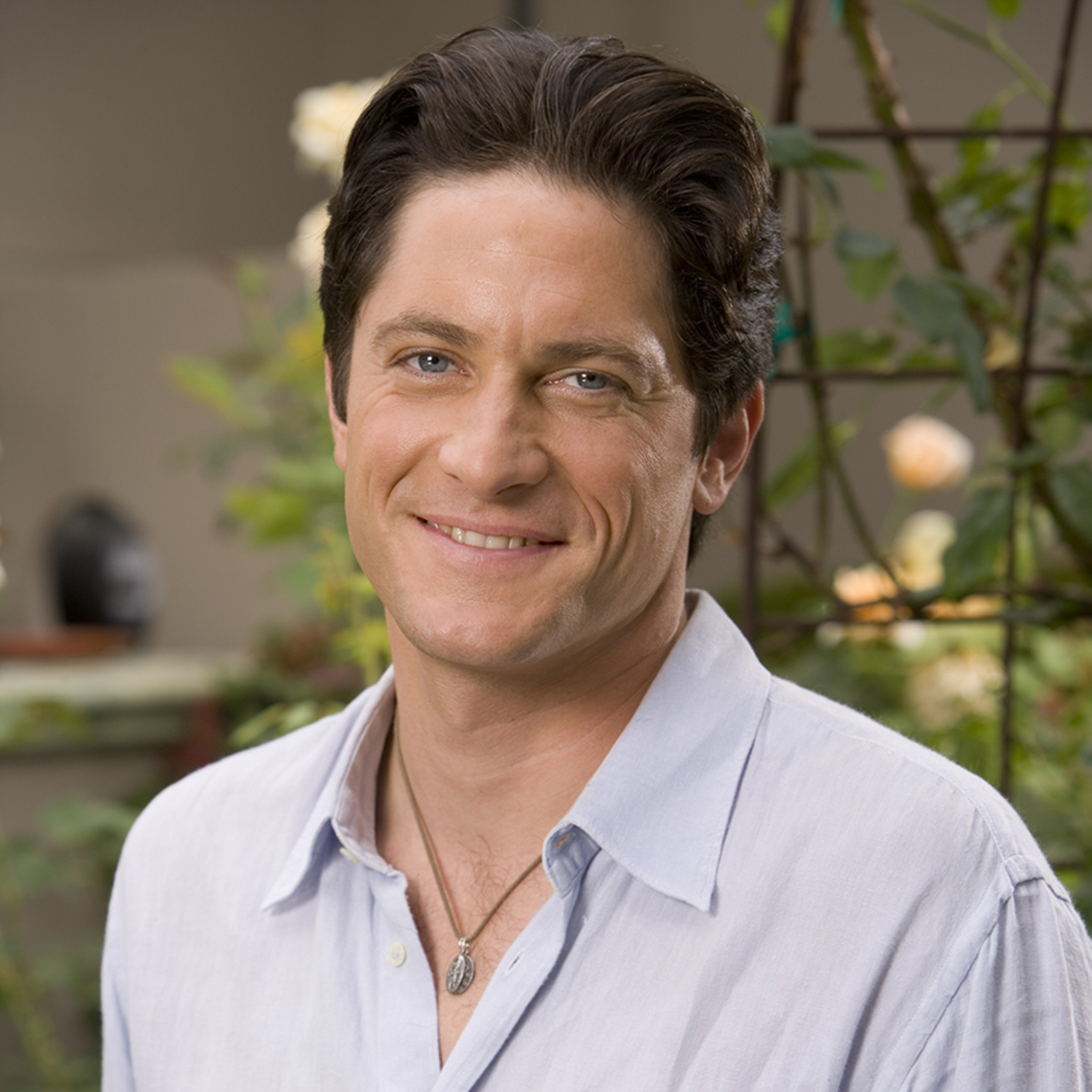Actor/writer David Conrad's long journey home, identity of place, and the key role artists play in shaping our future (S01 EP03)