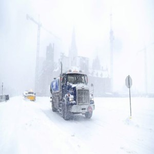 [Safety Blast] Winter Driving Safety Tips