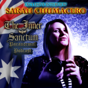 Sarah Chumacero - Special Exclusive Interview!