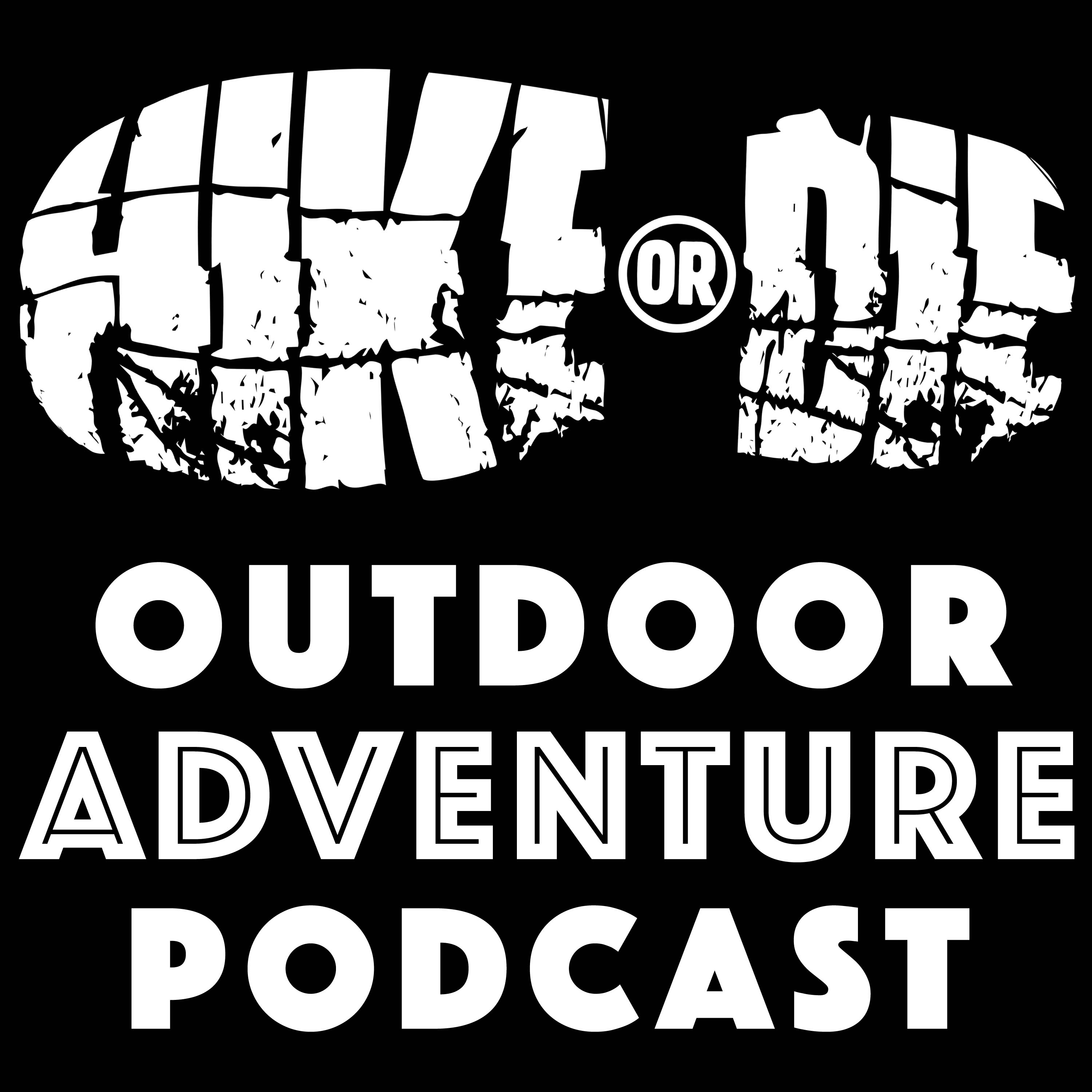 Episode 011: with Swedish outdoorsman Thomas Ivung – Hike or Die Outdoor Adventure Podcast