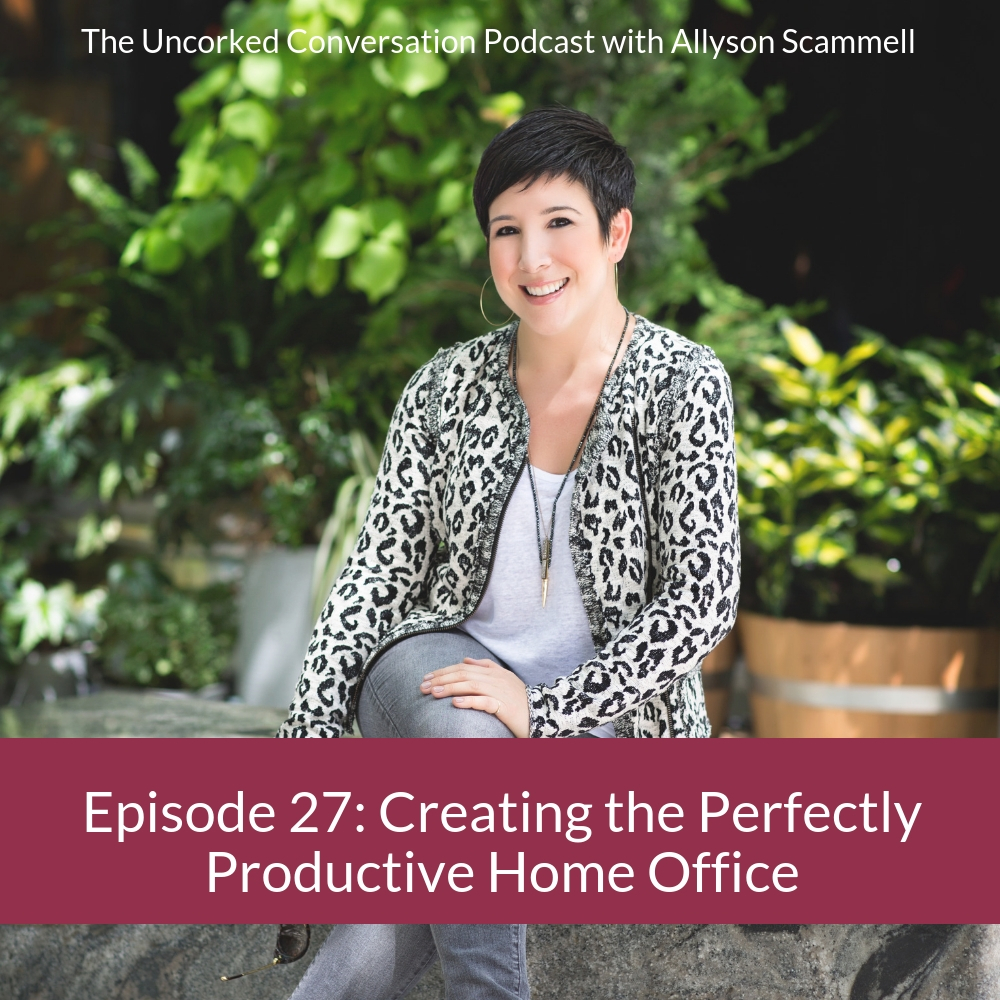 Ep #22: Using Your Core Gifts to Increase Your Income
