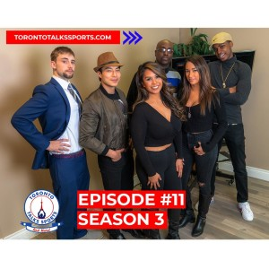 TTS & More Episode #11 of Season 3