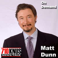 Backbone Radio with Matt Dunn — April 8, 2018 — HR 3
