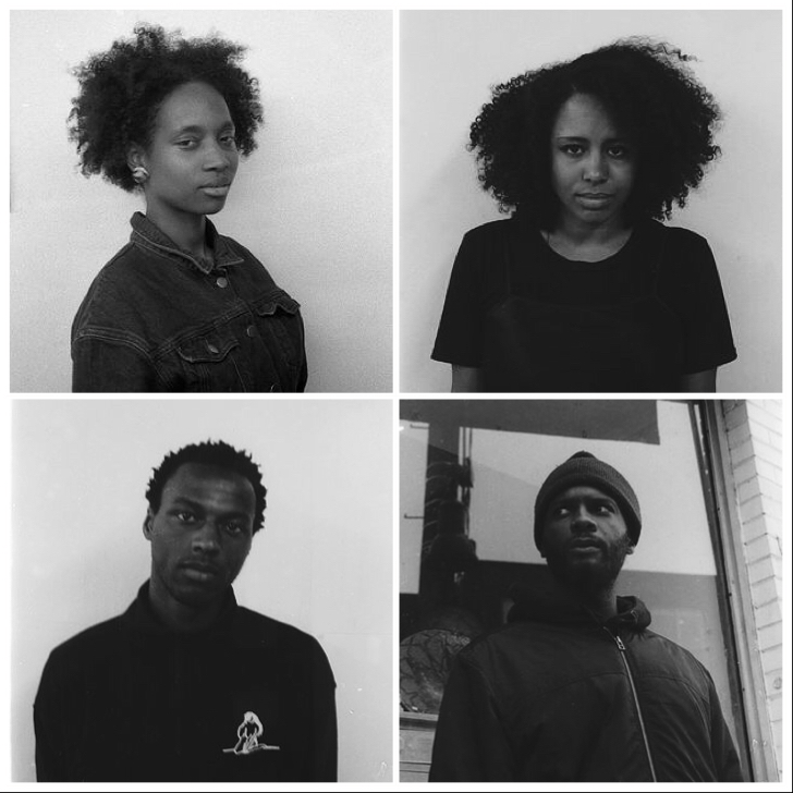 Black Lives Rooted #12: Black Artists Union