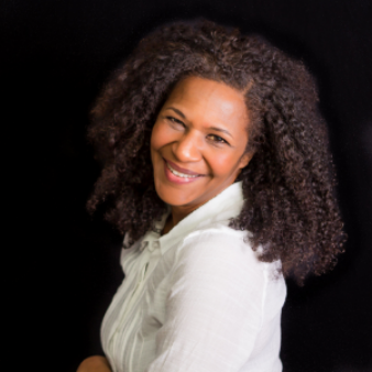 Black Lives Rooted #5: Charmaine Lurch
