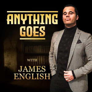 Anything Goes Ep33 with TC Campbell who was wrongly convicted of 6 murders.