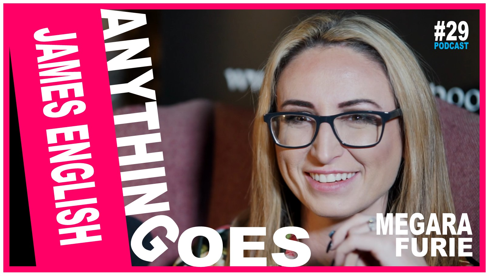 Anything Goes Ep29 With Mistress Megara Furie