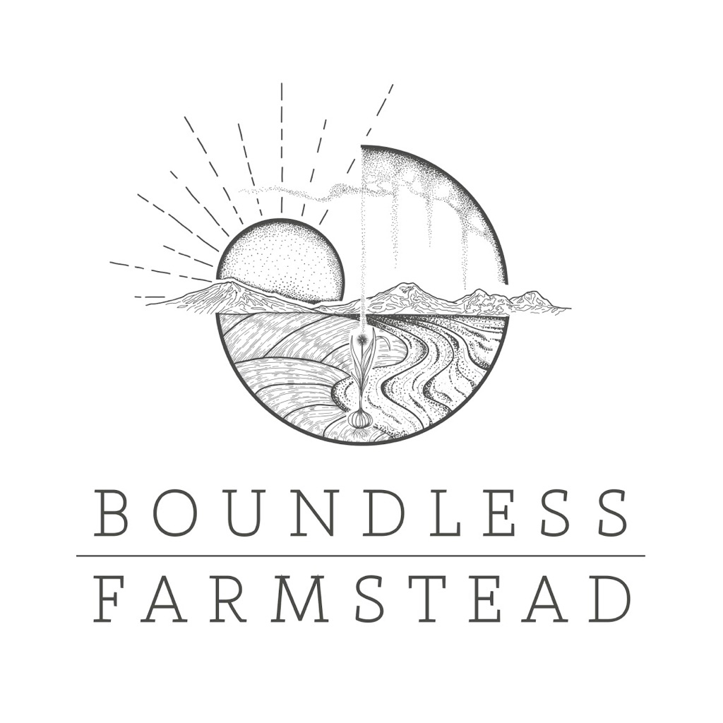 005 Boundless Farmstead: Feeding the Village and Building Community