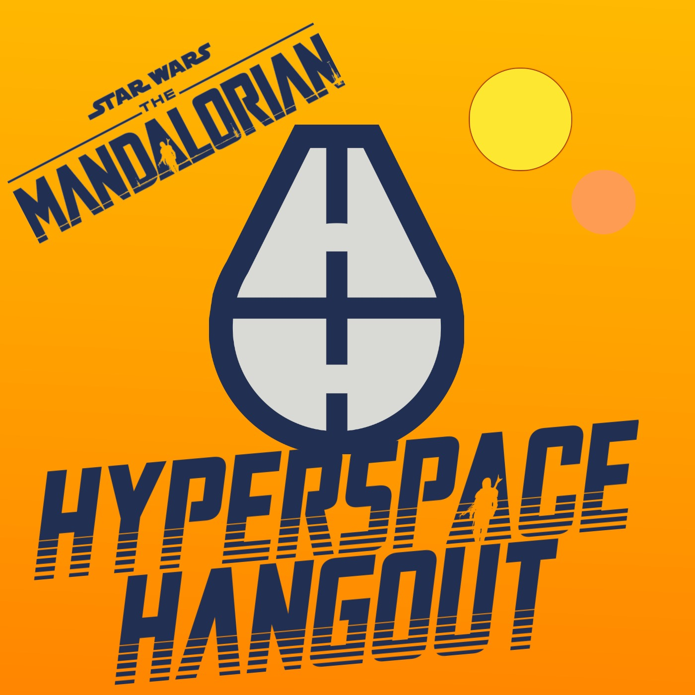 Ep. 77 - The Mandalorian Season 2 Ep 4 | Reaction, Discussion, Transmissions, & Predictions