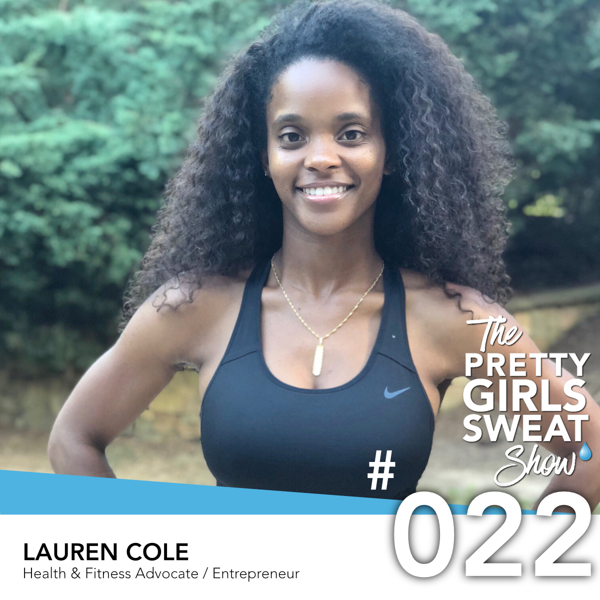 Lauren Cole | Health & Fitness Advocate / Entrepreneur