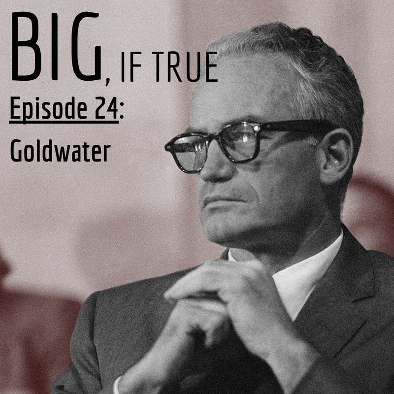 E24: Goldwater