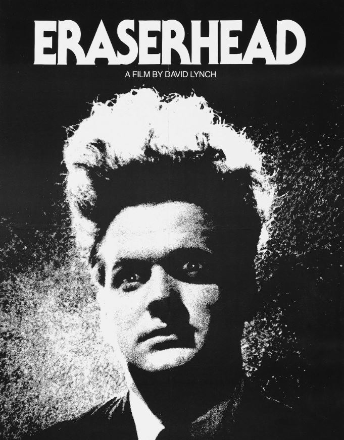 Patron Pilot #1: Film School for Scoundrels #1 - Eraserhead