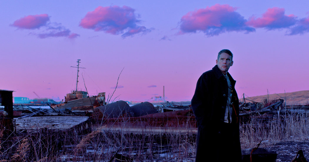 19 - First Reformed