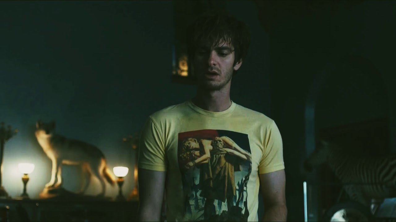 28 - Under the Silver Lake