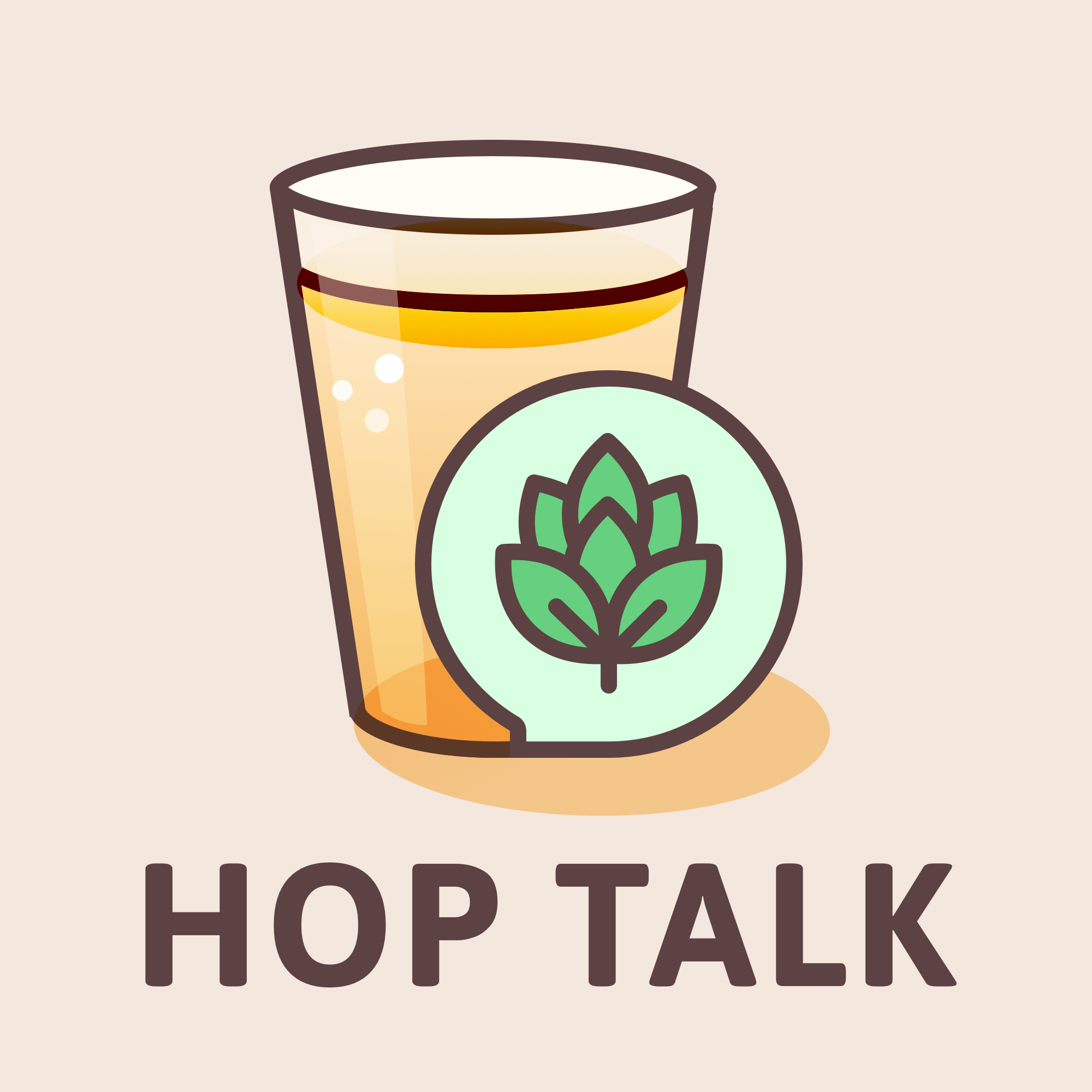 Hop Talk #6 - UK? OK!