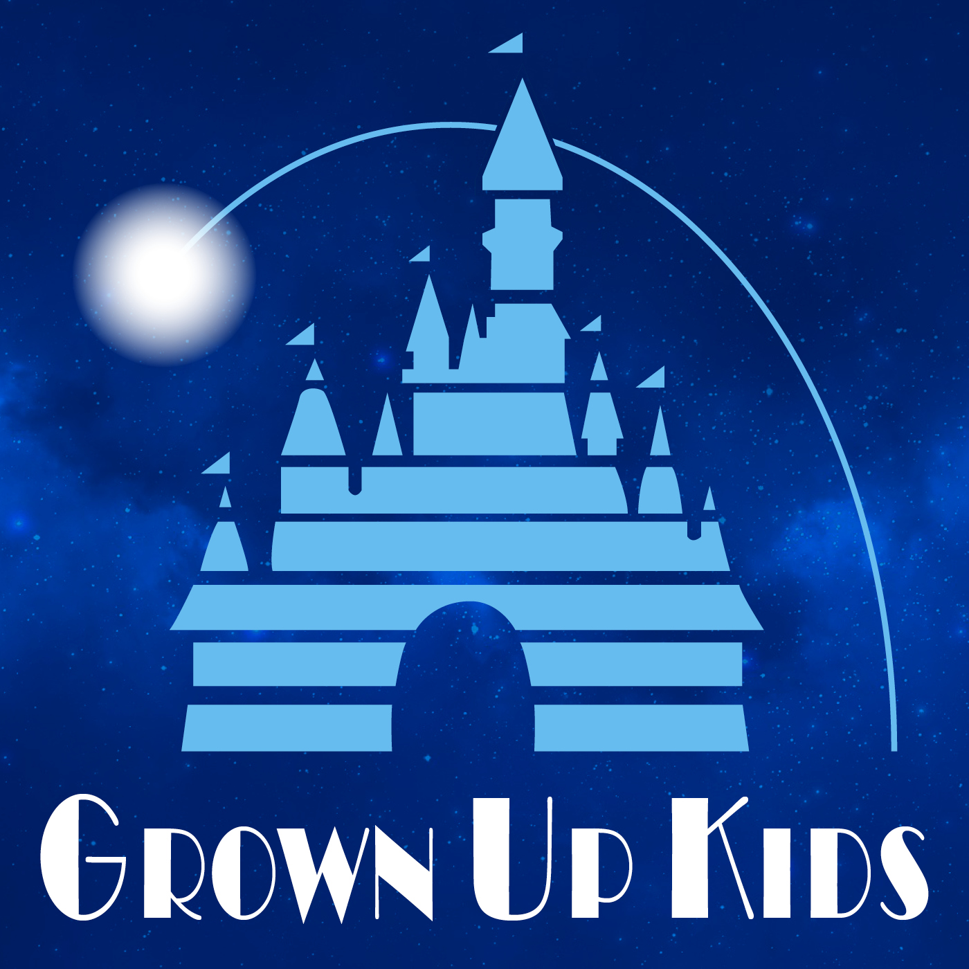 Grown Up Kids - Episode #66 - Miracle of the White Stallions