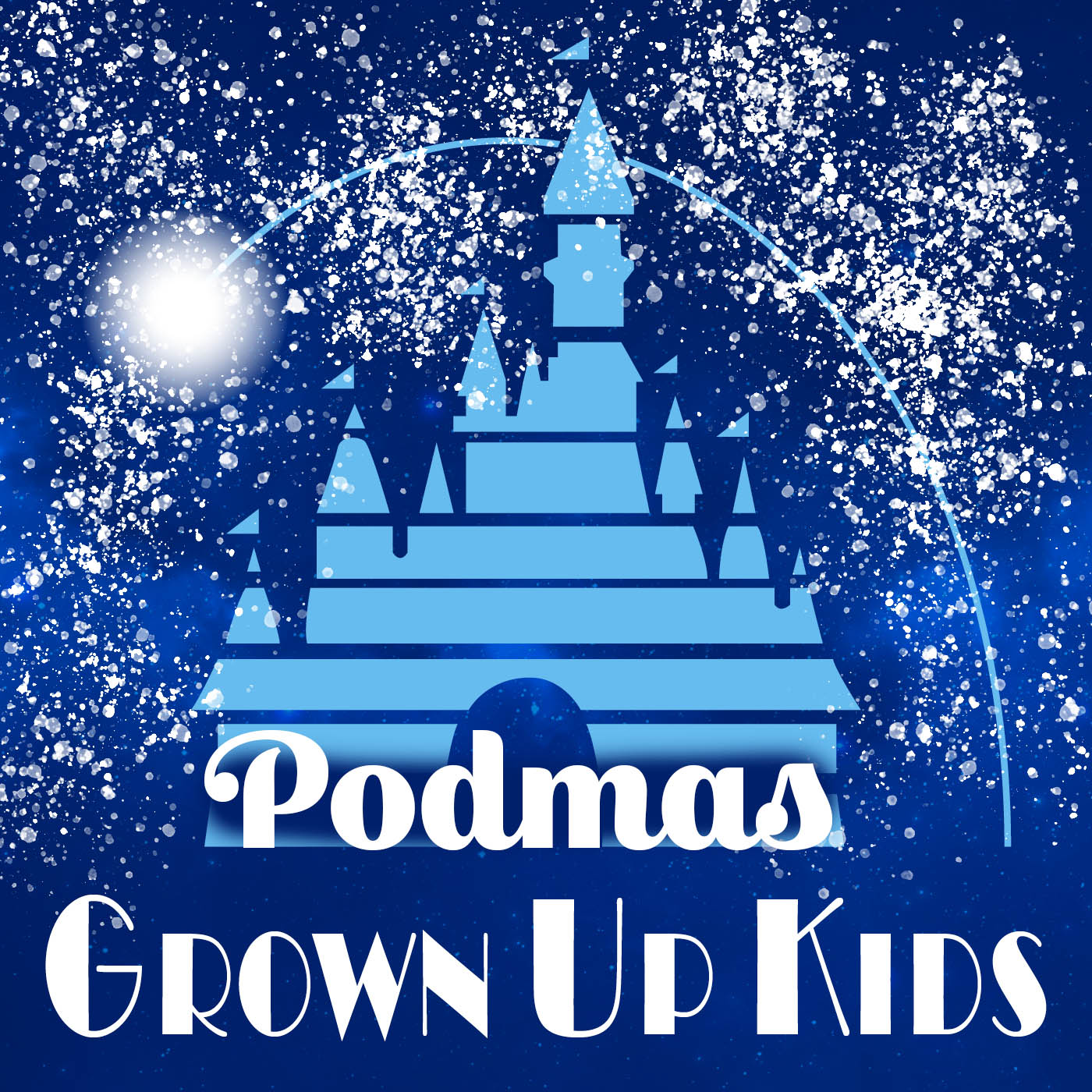 Grown Up Kids - PODMAS Day 25 - In Search of the Castaways