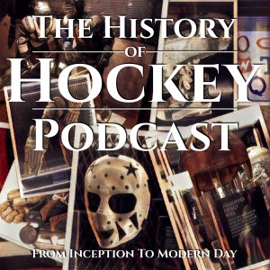 Episode 019: The Winding Road to the NHL (Part III)