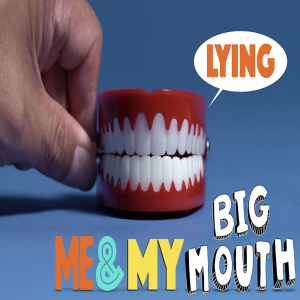 Me And My Big Mouth Part Three