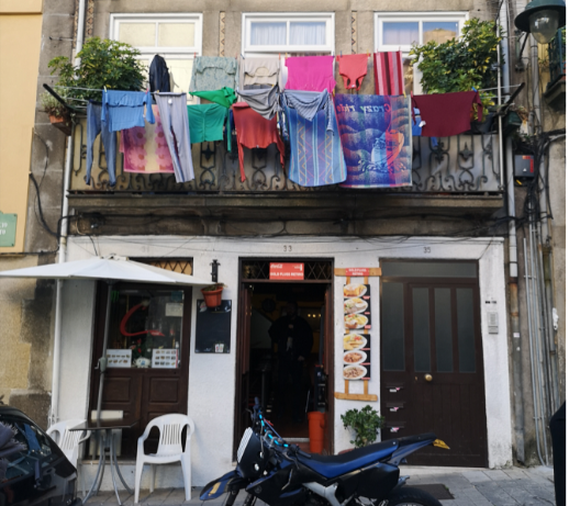 40. Property purchasing in Porto with Eduardo, a philosophical estate agent