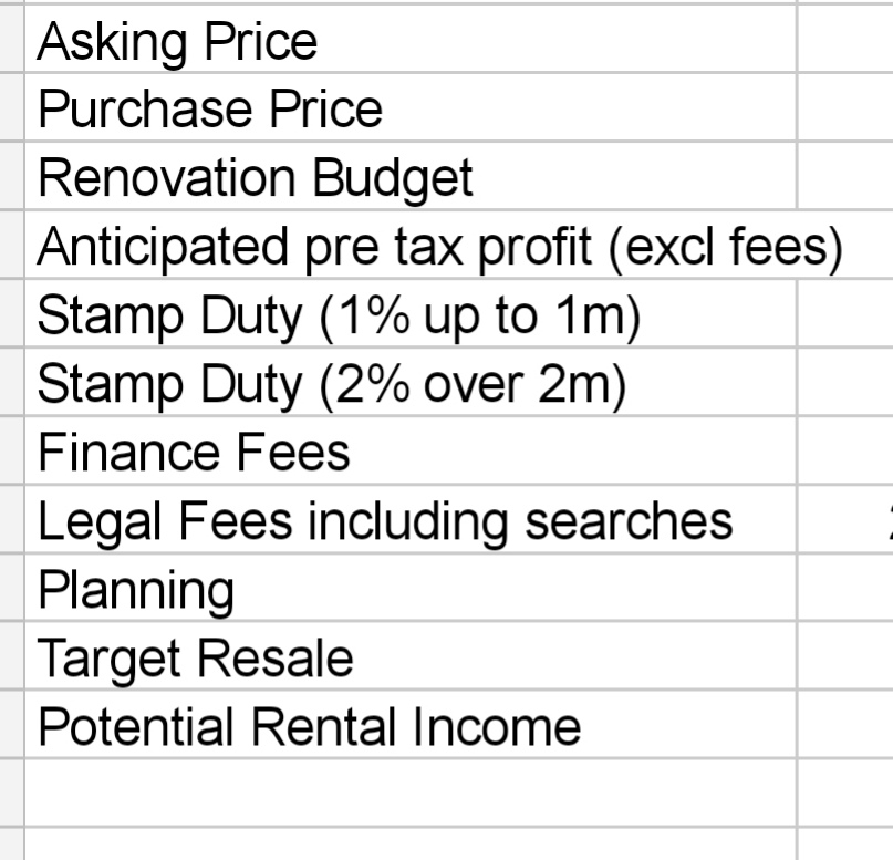 41. 9 ways I've seen people make money from property