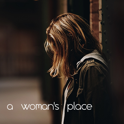 A Woman's Place: Women in the Early Church Pt 2