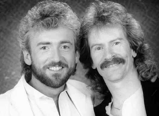 Randy Hayes on Keith Whitley: Interview