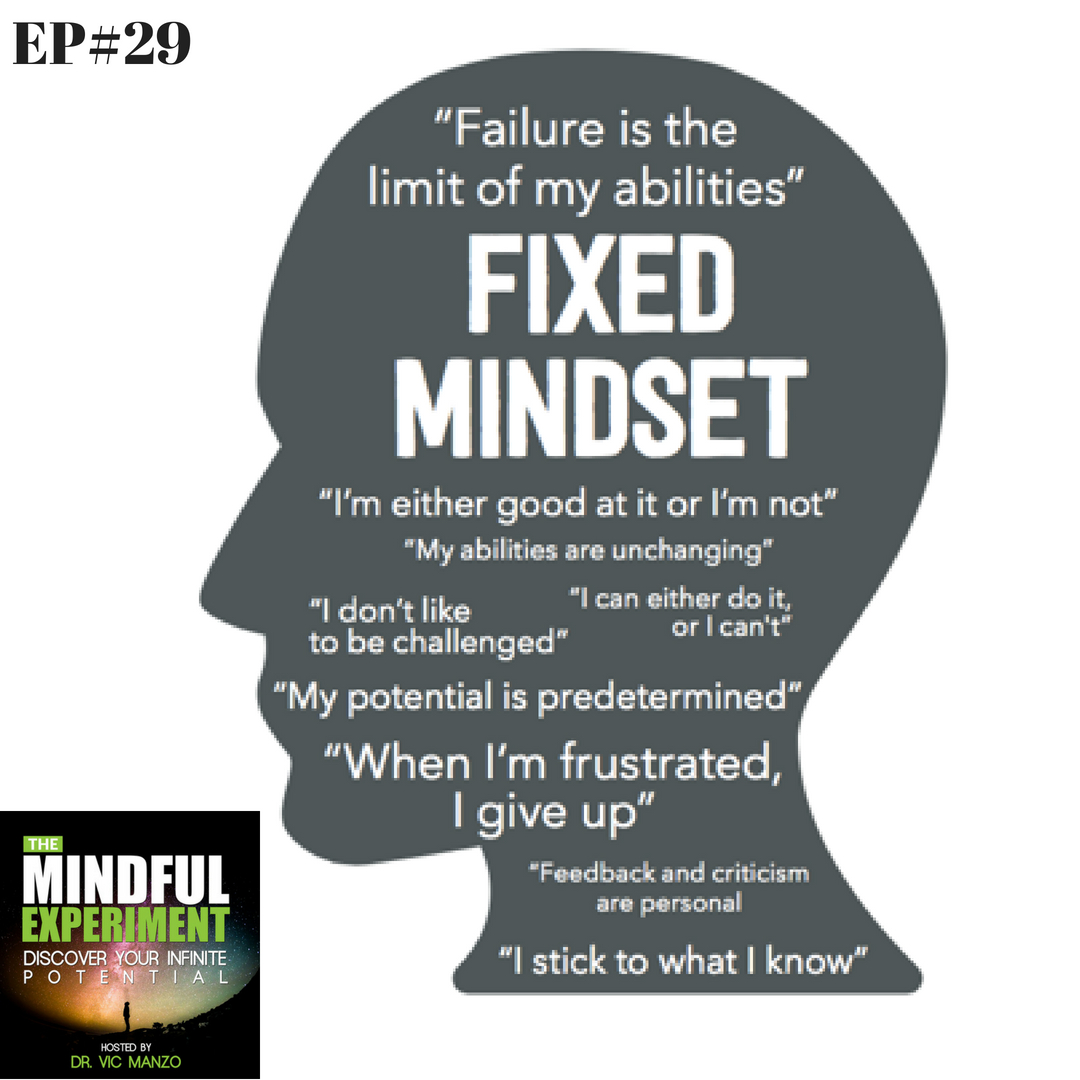 Ep#29 - The Limitations of the Mind