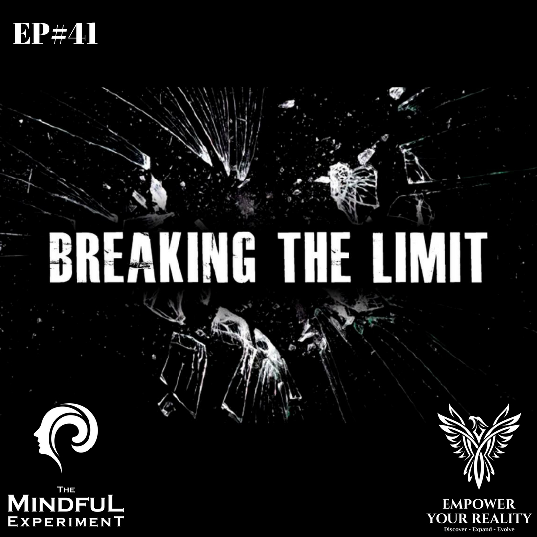 EP#41 - What You Believe In Is Your Reality