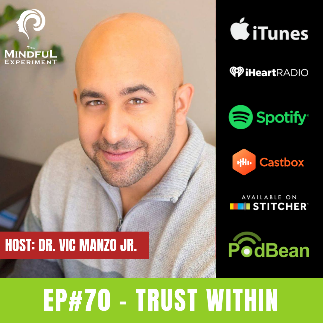 EP#70 - Trust Within