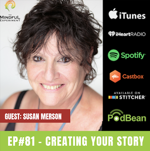 EP#81 - Creating Your Authentic Story