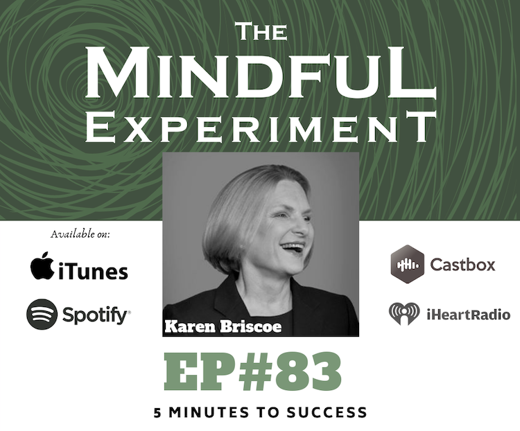 EP#83 - 5 Minutes to Success