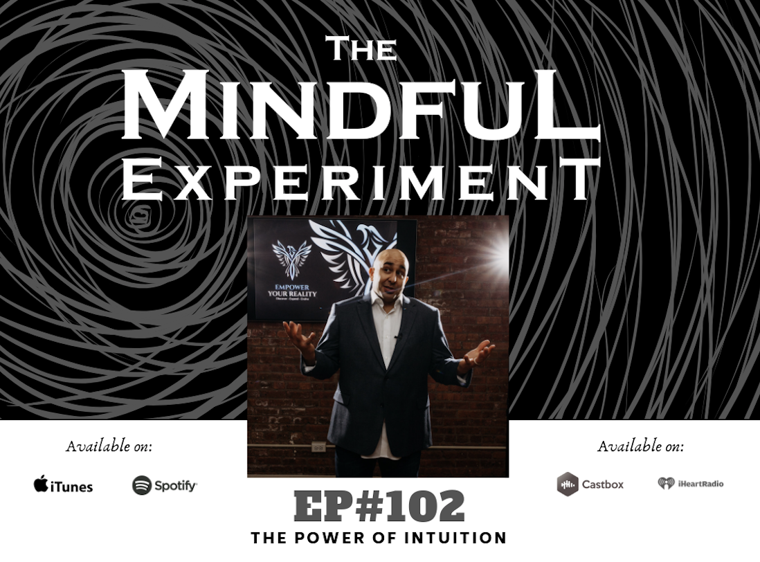 EP#102 - The Power of Intuition