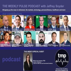 The Weekly Pulse for Sunday, February 17, 2019