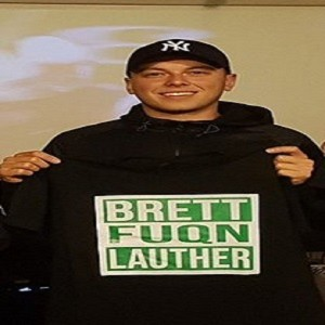 Riders Kicker Brett Lauther Opts Out of CFL Contract