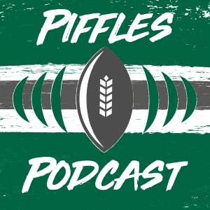 Piffles Podcast Episode 153 - We Still Do This