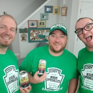 Piffles Podcast Episode 152 - Chad Geter