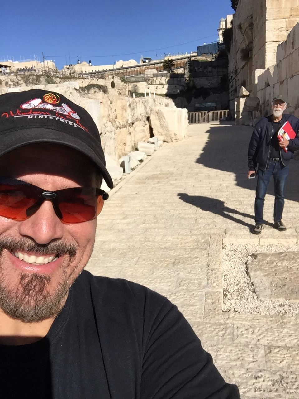 Rico Cortes Interview Ryan White and Discuss Purim, Esther, History, and the Jews
