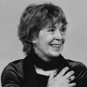 Eileen Reid, writer with the Scottish Review.