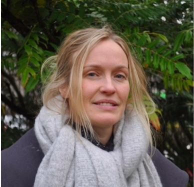 Emily Cutts Chair of the Children's Wood (a project in Glasgow's West End) chats to Pat about her book 'The Dear Wild Space: green spaces, community and campaigning'