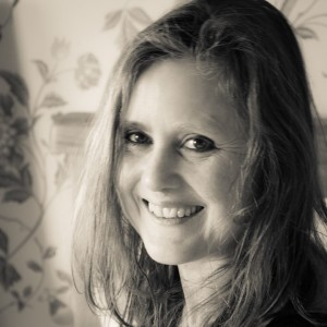 Tracy Patrick - writer of fiction and poetry chats to Pat