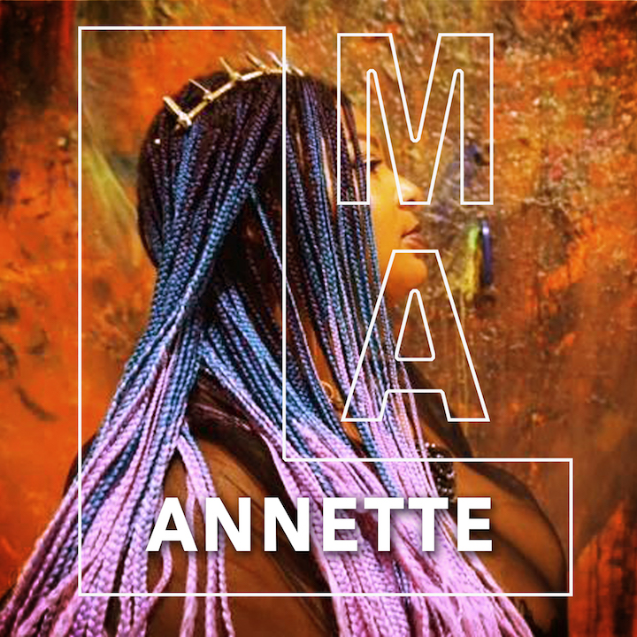 021 - Annette - Child of an Addict