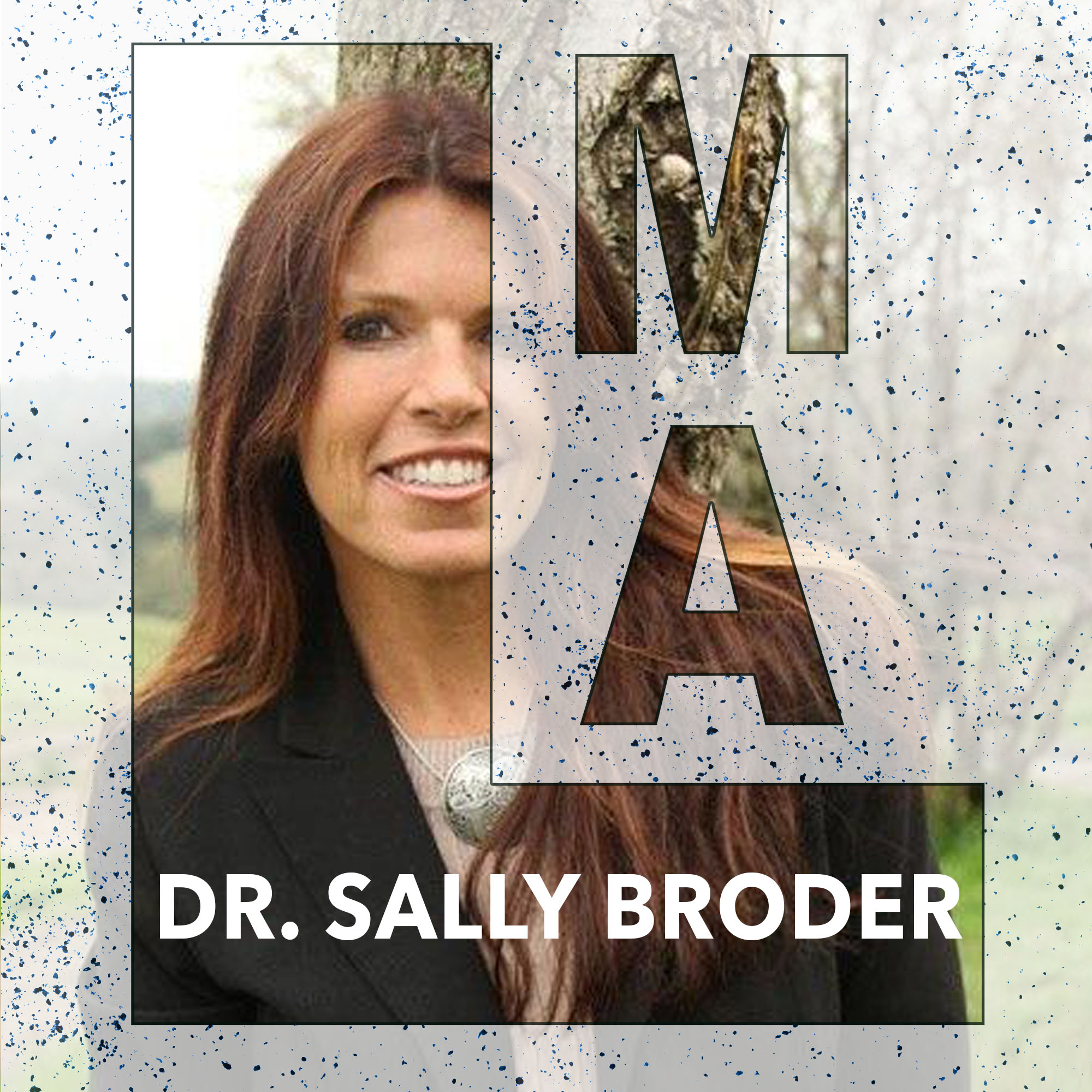010 - Dr. Sally Broder - psychologist working with the NFL, NBA, law enforcement, veterans, and addicts with a side specialty in equine therapy.