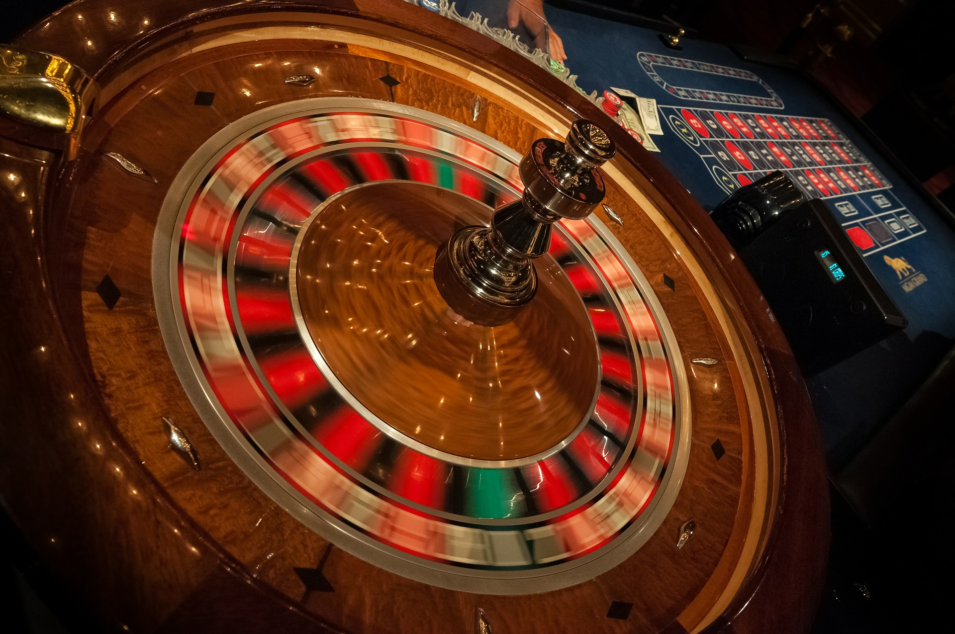 Is online roulette fair
