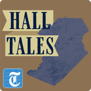 Hall Tales, episode 10: Hall County, the Civil War and Gen. James Longstreet