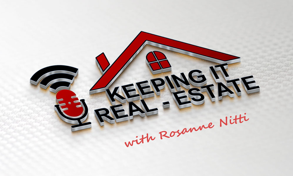 Keeping It Real Estate with Rosanne Nitti  04-03-18