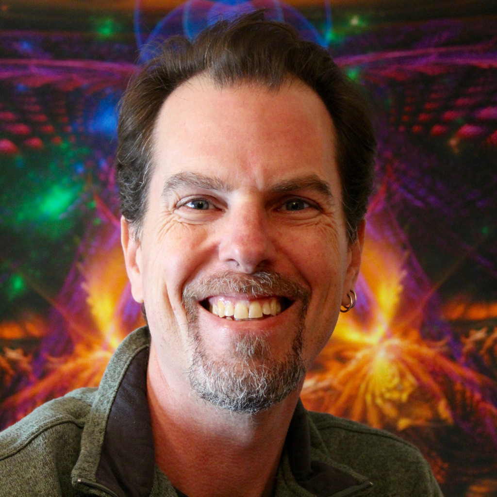 Entheogenic Evolution, The God Molecule & Nondual Therapy - TruthLover #12 with Martin Ball