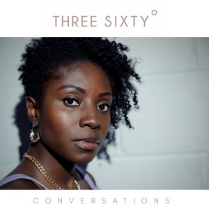 Three Sixty Conversations with Karen Arthur on turning inward and wearing your happy.