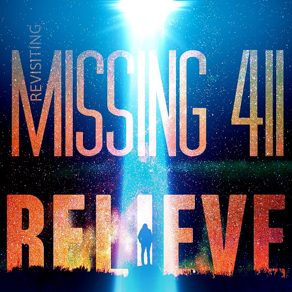 S2 E10 - Revisiting Missing 411